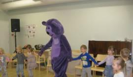 Tantsime koos Karuga