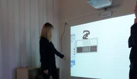 Mida saab teha interaktiivse tahvliga?