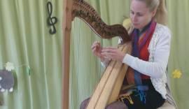 Muusikaõpetaja Anne- Lys