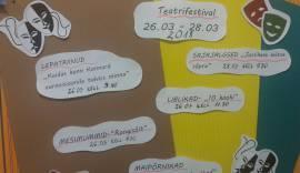 Teatrifestival 2018